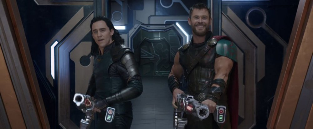 Why 'Thor: Ragnarok' was sodisappointing